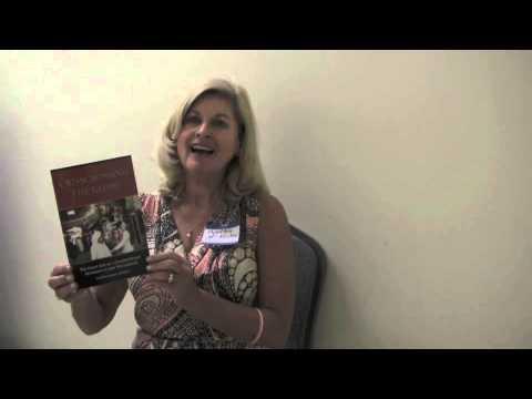 Sunnyvale Authors Cynthia Swenson McAlister