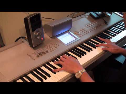 John Legend - All of Me Piano by Ray Mak