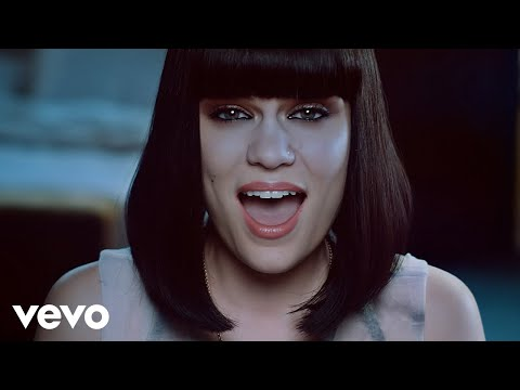 Jessie J - Who You Are -j2WWrupMBAE