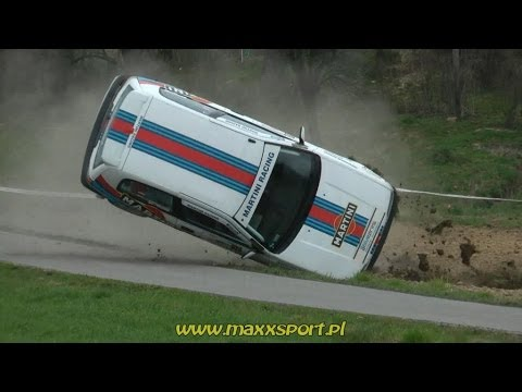 Rally Big Crash 2013