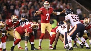 Chicago Bears Vs San Francisco 49ers WEEK 2 NFL PREVIEW