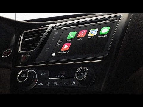 The Apple Car: What You Should Know