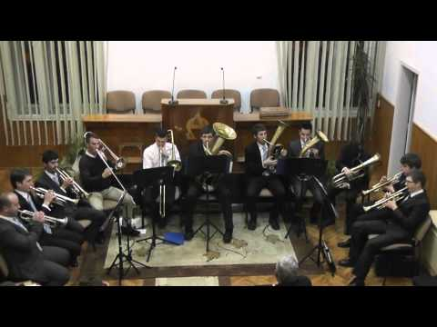 Junior Brass Tordan 2013 - 25