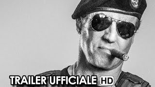 I Mercenari 3 The Expendable Trailer Italiano Ufficiale