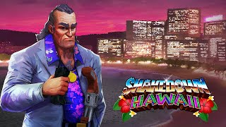 Shakedown: Hawaii - Reveal Trailer