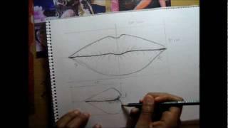 Curso de dibujo a lápiz. Parte 8