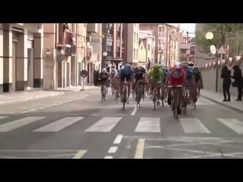 La Volta Ciclista a Catalunya 2014 - Stage 5 - finish