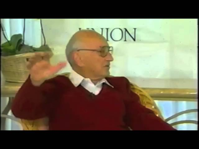 Milton Friedman, Land value tax and internet currencies