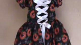 Como Hacer Un Disfraz De Bruja Para Halloween-How To
