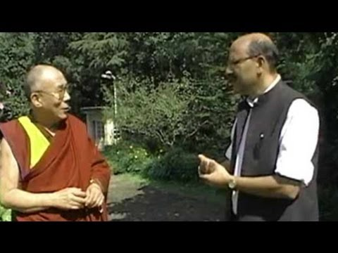 Walk The Talk: The Dalai Lama (Aired: October 2005)