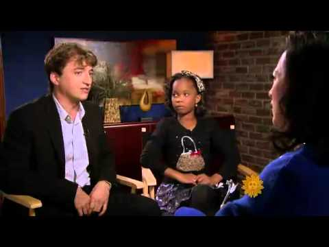 "The fearless young star of ""Beasts of the Southern Wild"""
