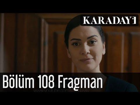 Karadayı 108.Bölüm Fragman 1 mp3 indir