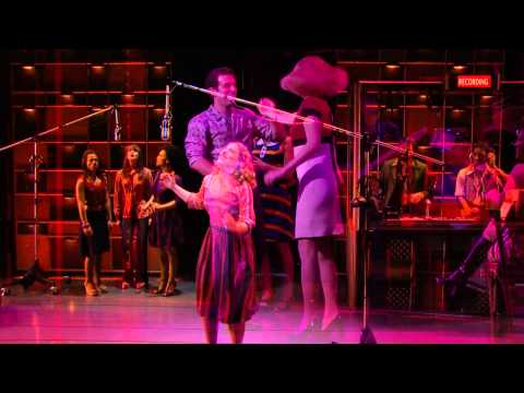 2014 Tony Awards Show Clip: Beautiful - The Carole King Musical