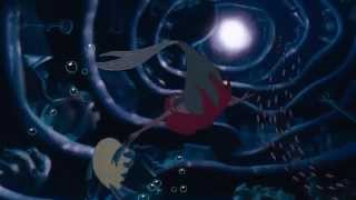 """Mermaid Bride"" Trailer (A Ohana's Halloween Special"