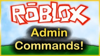 [ROBLOX] How To Get Admin (Easy!)