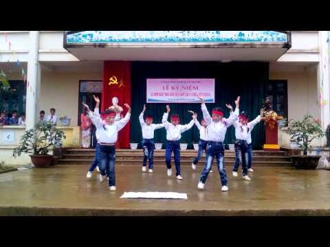 Nhảy Flashmob Viet Nam ơi