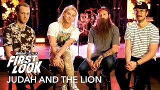 iHeartRadio's First Look Powered by M&M'S featuring Judah And The Lion