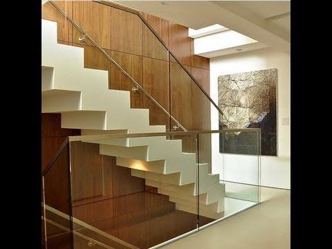 Dise o de escaleras formas y estilos para construir for Formas de escaleras