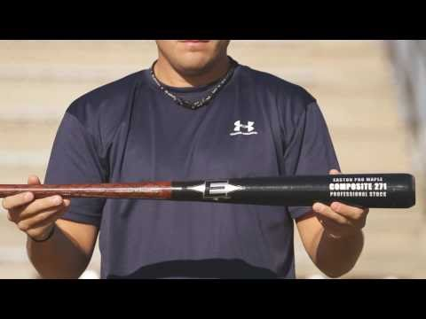 Buyer's guide: What to look for in a wood baseball bat
