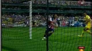 America Vs Chivas Apertura 2008 Jornada 14 1 2 Super