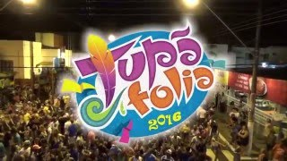 Tupã Folia, Carnaval 2016