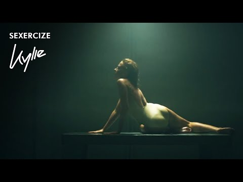 Kylie Minogue - Sexercize - Official Music Video