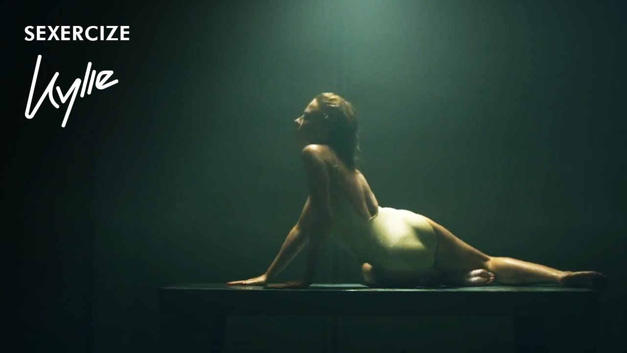 Kylie Minogue – Sexercize