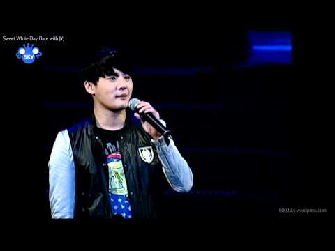 JYJ 1st Fan Meeting in Seoul English sub 013