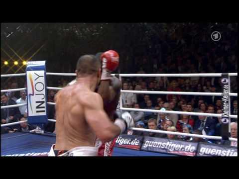 Артур Абрахам - величайший боксер - drakoff.ru