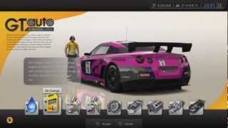 Gran Turismo 5 How To Make Money FAST