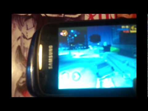 descargar juegos para samsung galaxy mini gt-s5570l