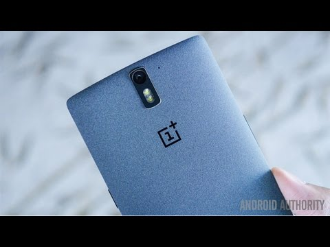 OnePlus One 64GB International Giveaway #3