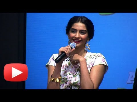 Bewakoofiyaan | Sonam Kapoor's UNCUT Training and UNCENSORED Interview
