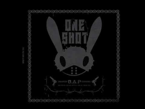 B.A.P - One Shot (Full Album)