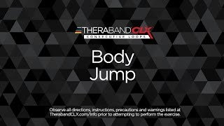 Use Your TheraBand CLX to Reach New Heights