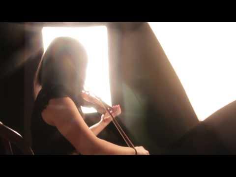 Royals by Lorde Violin Cover   Alison Sparrow