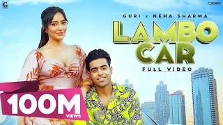 Lambo Car Guri Neha Sharma Video HD Download New Video HD