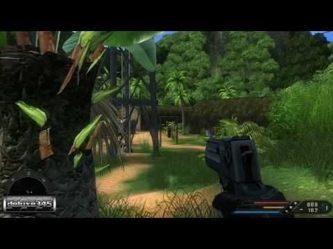 Far Cry Gameplay - Very High (PC HD)