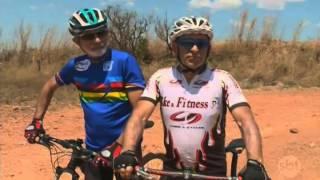 Bikers Rio Pardo | Vídeos | Aposentado é campeão mundial de mountain bike aos 70 anos