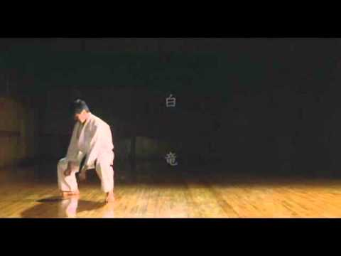 Kuro-obi[Kata session]