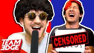 Best Friends Battle! ft: Markiplier!