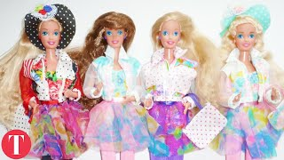 10 Most Inappropriate Barbies EVER