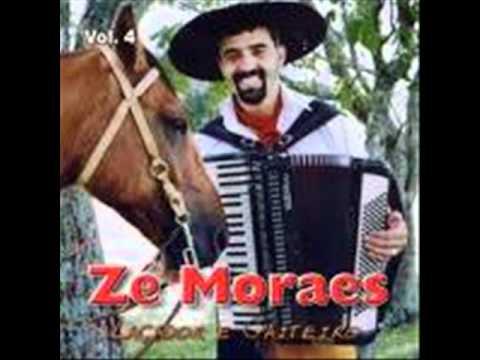 O Pidão Zé Morais