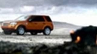 Land Rover LR2 Revealed videos