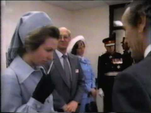 Princess Anne Documentary 1981 (3)
