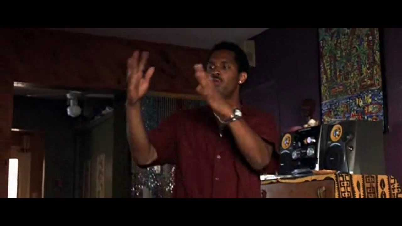 All About The Benjamins - Best Scenes - YouTube