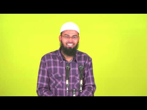Juma Ki Aur Eid Ki Namaz Kya Gao - Village Me Nahi Padhna Hai By Adv. Faiz Syed
