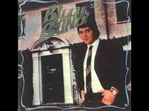 Billy Bond - Ajustado. Uptight  Stevie wonder cover
