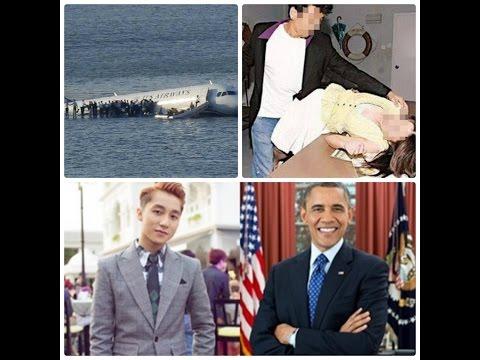 Tin tức 24h mới nhất hôm nay  Suboi đọc rap Việt, Tổng thống Obama beatbox  