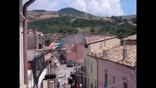 Roseto Valfortore, Italy